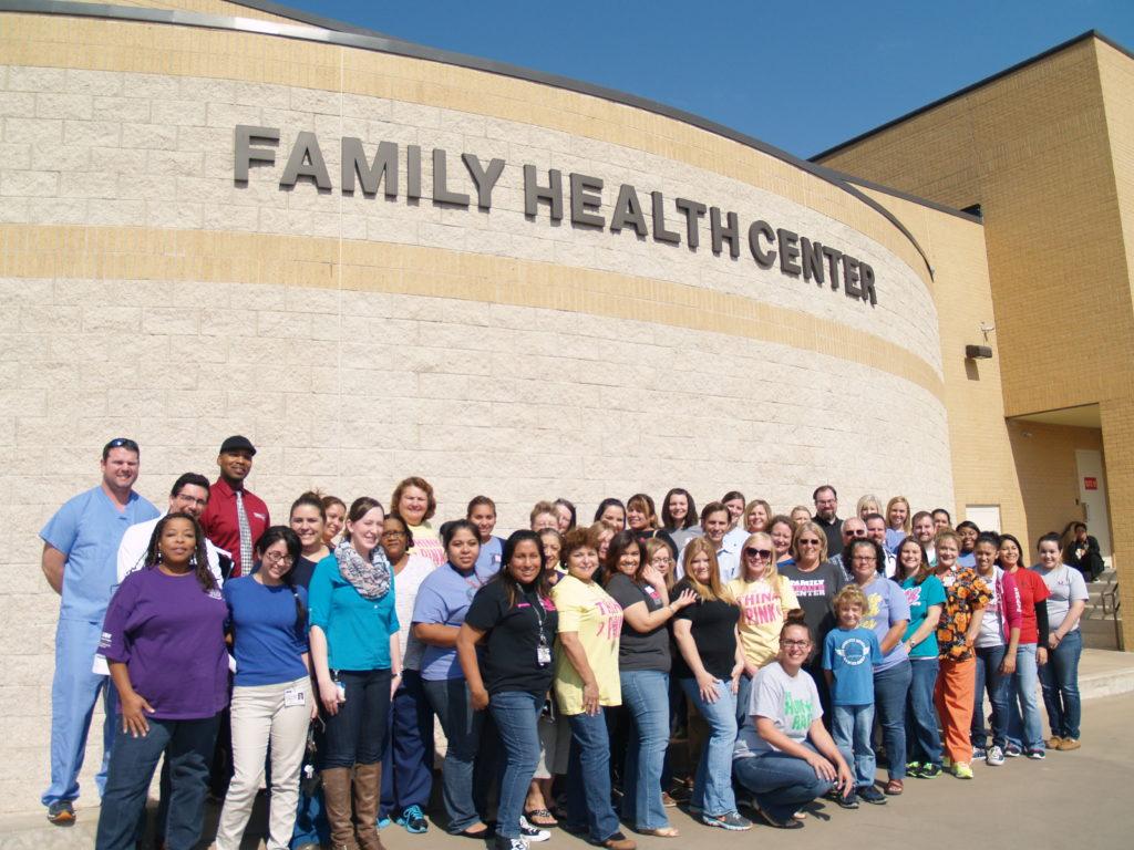 FHC Staff