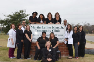 Martin Luther King Jr Community Clinic