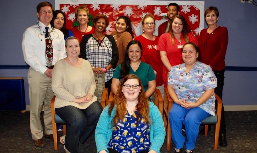 MacArthur Pediatrics Staff