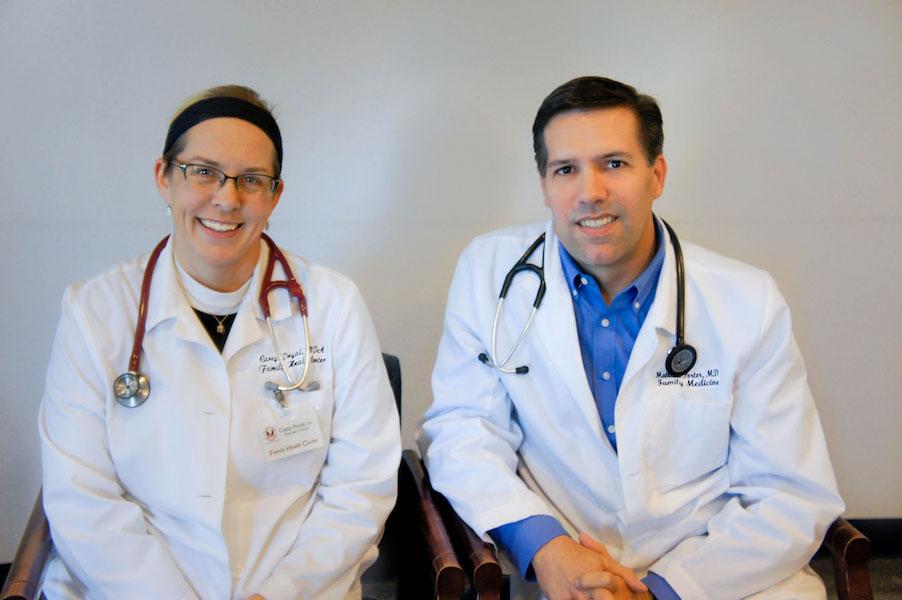 West Waco Community Clinic doctors