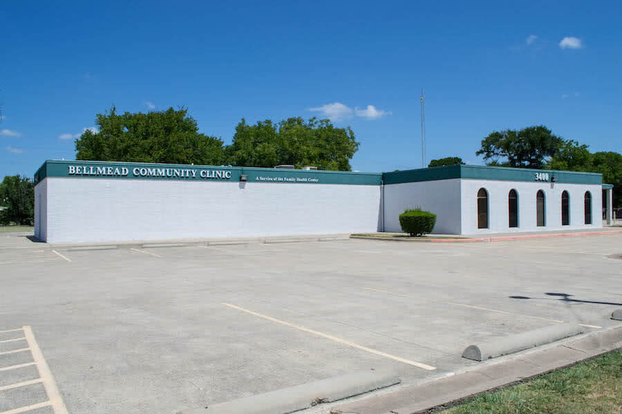 Bellmead Community Clinic Office location