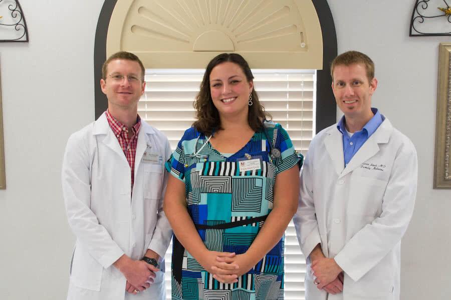 Bellmead Community Clinic Medical Providers