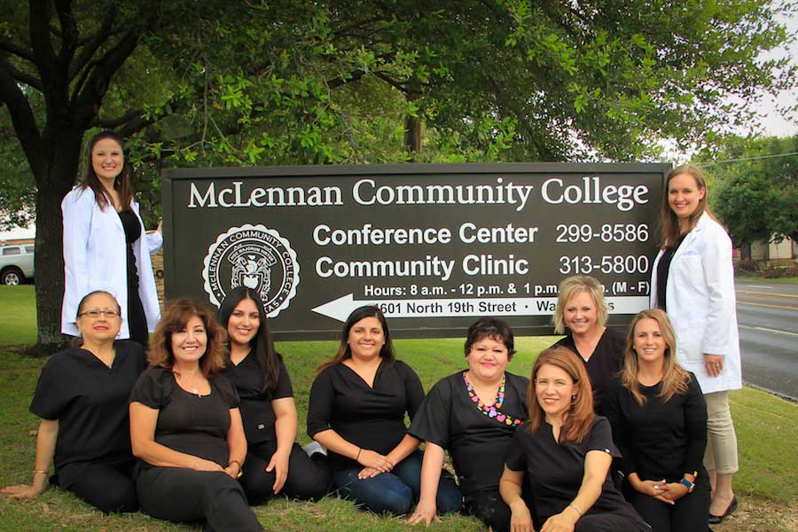 Community Clinic at MCC Medical Group