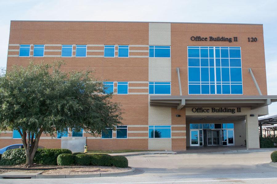 Women's Health Center Building