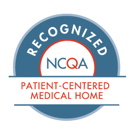 Waco Family Medicine is recognized by the NCQA.